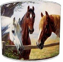 Premier Lighting Ltd 12 inch chevals Childrens