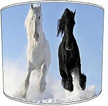 Premier Lighting Ltd 12 inch chevals Pony
