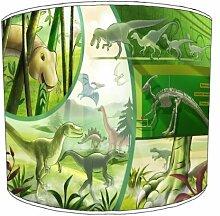 Premier Lighting Ltd 12 inch dinosaurees Childrens