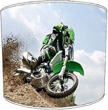 Premier Lighting Ltd 12 inch Kawasaki Motocross