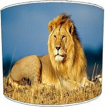 Premier Lighting Ltd 12 inch Lion Childrens