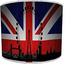 Premier Lighting Ltd 12 inch Londres Eye Union