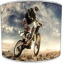 Premier Lighting Ltd 12 inch Motocross Bike