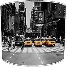 Premier Lighting Ltd 12 inch New York Black et