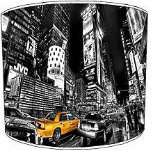 Premier Lighting Ltd 12 inch New York Black et