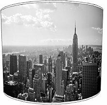 Premier Lighting Ltd 12 inch New York Skyline