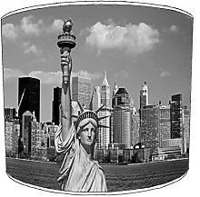 Premier Lighting Ltd 12 inch New York Statue of