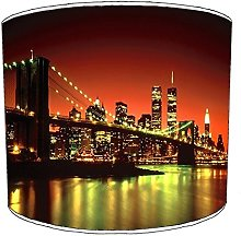 Premier Lighting Ltd 12 inch New York Sunrise et
