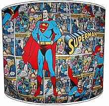 Premier Lighting Ltd 12 inch Superman Comic Book