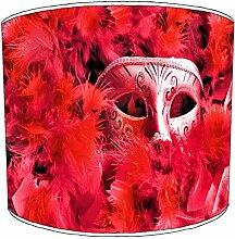 Premier Lighting Ltd 20cm Moulin Rouge