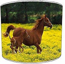 Premier Lighting Ltd 8 inch chevals et Poulain