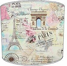 Premier Lighting Ltd 8 inch Paris Ancien Paris