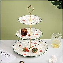Présentoir à gâteaux Présentoirs à cupcakes