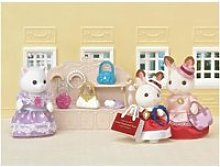 Presentoir et accessoires maroquinerie EPO6015