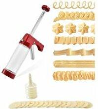 Presse À Biscuits Pistolet À Pâtisserie Machine