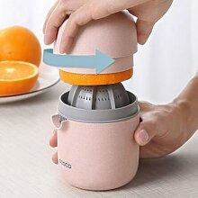 Presse-fruits à main, presse-agrumes, Orange,