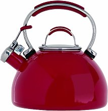 Prestige Bouilloire Rouge
