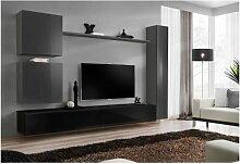 Price Factory - Ensemble de meuble pour salon