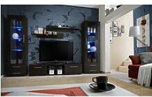 PRICE FACTORY - Meuble TV GALINO C design, coloris