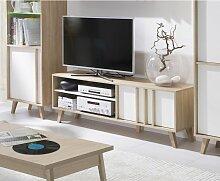 Price Factory - Meuble TV - HIFI de type