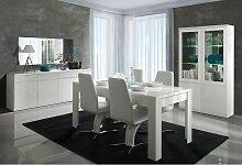 Price Factory - Table pour salle à manger FABIO.