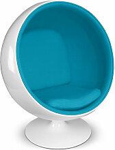 Privatefloor - Ball Chair (Fauteuil Ballon) -