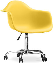 Privatefloor - Chaise de bureau Darrwick