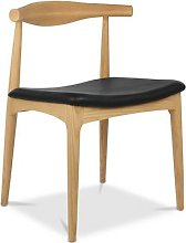 Privatefloor - Chaise design scandinave Boho Elb