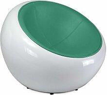 Privatefloor - Fauteuil Egg Pod Ball Chair - Style