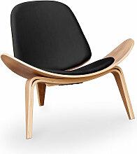 Privatefloor - Fauteuil lounge CW07 Design