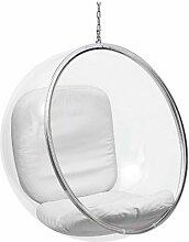 Privatefloor - Fauteuil suspendu Bubble Chair Eero