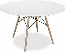 Privatefloor - Table à Manger Deswick Style