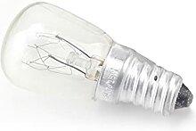 PROELECTR Lot de 10 ampoules à incandescence pour