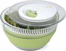 PROGRESSIVE Essoreuse à salade pliante