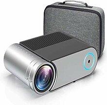 Projecteur, 2020 Projecteur vidéo natif 1080P