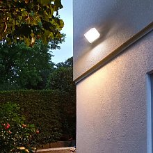 Projecteur à LED AL 2000 20 W IP44 - Brennenstuhl