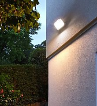 Projecteur à LED AL 3000 30 W IP44 - Brennenstuhl