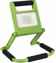Projecteur chantier - smartwares - rechargeable -