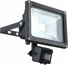 Projecteur de chantier à LED éclairage