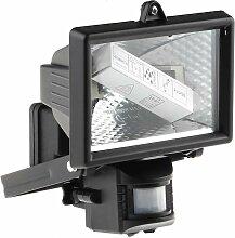 Projecteur extérieur Lampe halogène 120 W