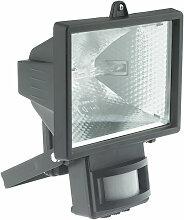 Projecteur extérieur Lampe halogène 400 W