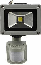 Projecteur extérieur LED 10 W