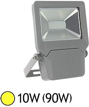 Projecteur extérieur LED 10W (EQ90W) IP65