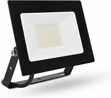 Projecteur extérieur LED 30 W - 6000K