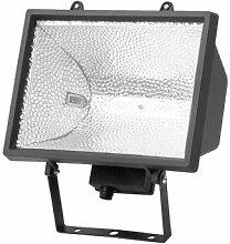 Projecteur halogène 1000 w avec lampe