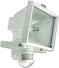 Projecteur halogéne exterieur FLC500 avec