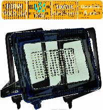 Projecteur LED 100W (Equiv. 800W) 8000 LM Blanc