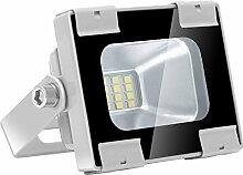 Projecteur LED 10W Sararoom IP65 Imperméable
