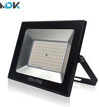 Projecteur LED 220V 10W 30W 50W 100W, imperméable