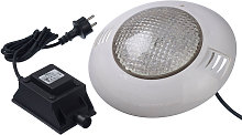 Projecteur LED 350 blanc froid 24W pour piscine